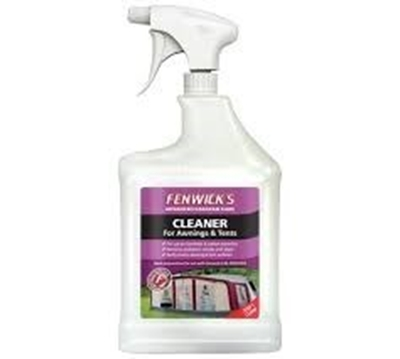 Picture of Fenwick's Cleaner For Awnings and Tents