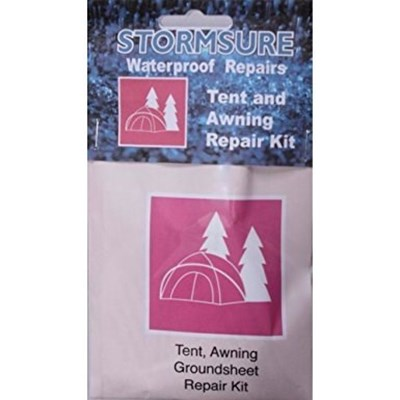 Picture of Stormsure Tent & Awning repair kit