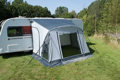 Picture of BAYWATCH 355 PORCH AIR AWNING